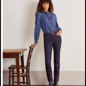 Boden skinny jeans! Stretch!